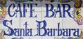 Café Bar Santa Bárbara