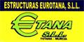 Estructuras Eurotana