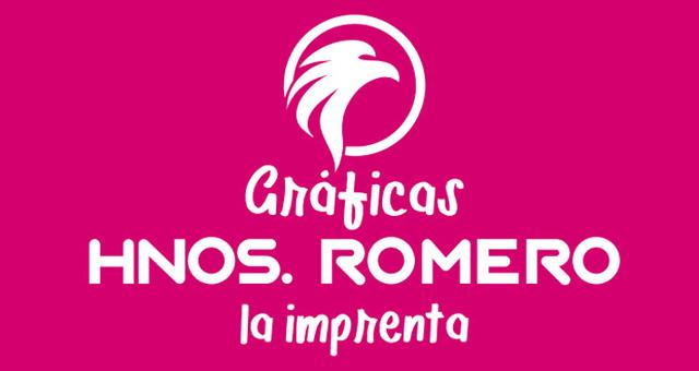 Imprentas Bullas : Gráficas Hnos. Romero
