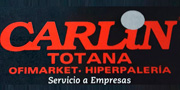 Stationers Torre Pacheco : Carlin Totana