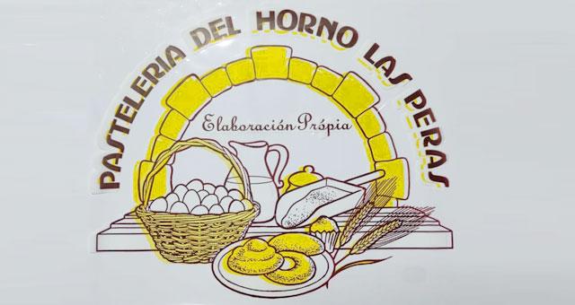 Confiterías Caravaca de la Cruz : Pastelería del Horno Las Peras