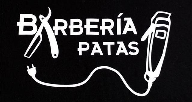 Hair dressers Jumilla : Barbería El Patas