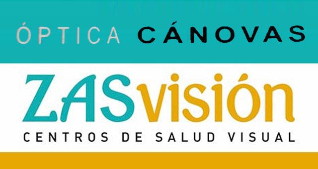 Salud Alcantarilla : Óptica Cánovas