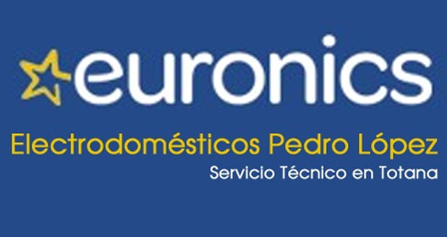 Electrical appliances Ricote : Euronics Totana