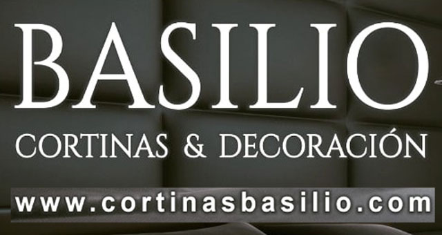Curtains Mula : Cortinas Basilio