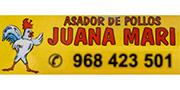 Restaurantes Las Torres de Cotillas : Asador de Pollos Juana Mari