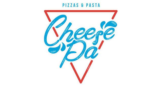 Pizzería Cheesep`a