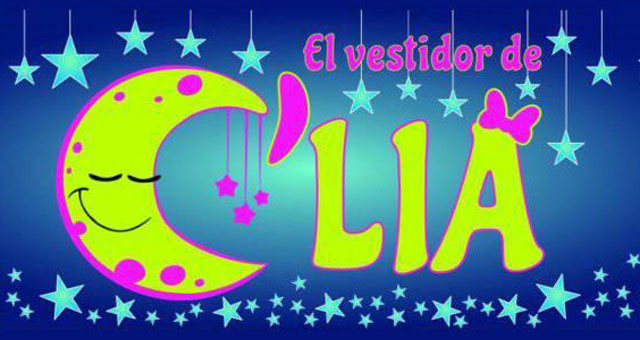Fashion Totana : El Vestidor de C`lia