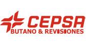 Services Alhama de Murcia : Cepsa - Butanos y Revisiones