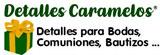 Regalos Murcia : Detalles Caramelos