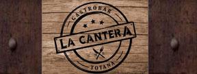 Restaurantes Jumilla : Gastrobar La Cantera