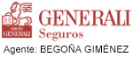 Insurance Caravaca de la Cruz : Generali Seguros