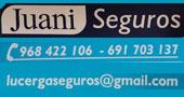 Insurance Librilla : Juani Seguros