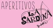 Alimentación Blanca : Aperitivos La Sardina