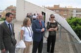 Entran en funcionamiento las instalaciones solares fotovoltaicas de diez colegios de Murcia