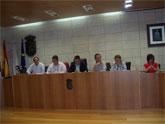 El Pleno acuerda por unanimidad mostrar el apoyo y colaboración a las  personas que padecen fibromialgia y fatiga crónica así como formalizar un protocolo de colaboración profesional entre el consitorio local y el Centro de Salud Mental de Lorca