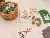 La Asociación Española contra el Cáncer celebra mañana el Día Mundial sin Tabaco