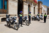 El municipio de Mazarr�n aumenta el n�mero de veh�culos policiales