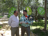 Más de 800 niños participarán en la Semana del Medioambiente
