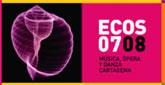 El ciclo ECOS cierra sus puertas el sábado con un espectáculo de percusión corporal