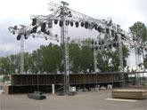6000 personas retiran sus entradas para asistir a la Gala TV Día de la Región