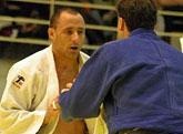 Francisco Gonzalez seleccionado para la World Cup de Judo