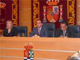 La I Feria de Medio Ambiente de Molina de Segura se celebra el jueves 5 y viernes 6 de junio en la Plaza del Ayuntamiento de Molina de Segura
