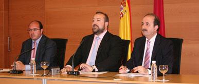 La Gala 'Murcia, donde vive el Sol' difundirá la imagen de la Región por los cinco continentes