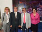 Reunión de la Comisión de la Sociedad de la Información y Nuevas Tecnologías de la Federación Española de Municipios y Provincias (FEMP),