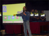 1.910 alumnos de 29 centros educativos han participado en el Curso de Educación Vial organizado por el Ayuntamiento de Molina de Segura