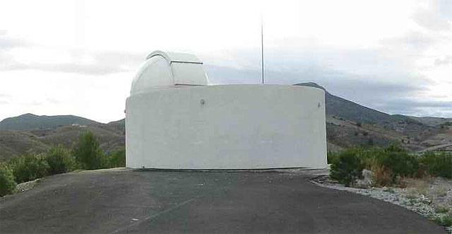 El Ayuntamiento prepara un proyecto para crear 'La Ciudad de las Estrellas' en el Cabezo de La Jara - 1, Foto 1