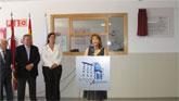 Los Alcázares cuenta con un nuevo centro escolar de Infantil y Primaria para 450 alumnos