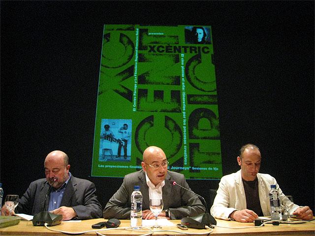 La Filmoteca Regional y el Centro Párraga indagan en el ciclo 'Xcèntric' en la relación del cine con la fotografía y la pintura - 1, Foto 1