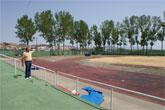 El Ayuntamiento solicita la construcción de un velódromo en el Polideportivo Municipal
