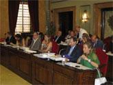 El Pleno exige al Gobierno Central que la subida de la tarifa eléctrica no grave a las familias