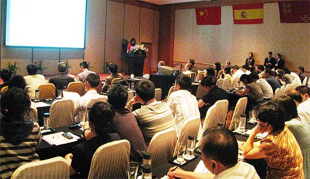 60 empresas chinas se interesan por la oportunidad de negocio que ofrece la Región de Murcia - 1, Foto 1