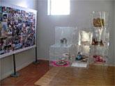 """Exposición que muestra los resultados del """"Proyecto Libro"""" en el Centro Sociocultural """"La Cárcel"""""""