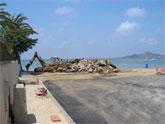 La Manga Consorcio mejora la accesibilidad a las playas de esta zona y de Cabo de Palos