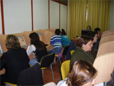 Más de 80 personas reciben formación en nuevas tecnologías en la WALA de informática de La Cárcel
