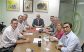 Desarrollo Sostenible elabora con los municipios y los colectivos sociales cinco planes de ordenación de las zonas forestales