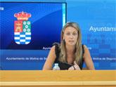 El Ayuntamiento de Molina de Segura recibe casi 1.000 nuevas solicitudes en el proceso de escolarización para el curso 2008/2009