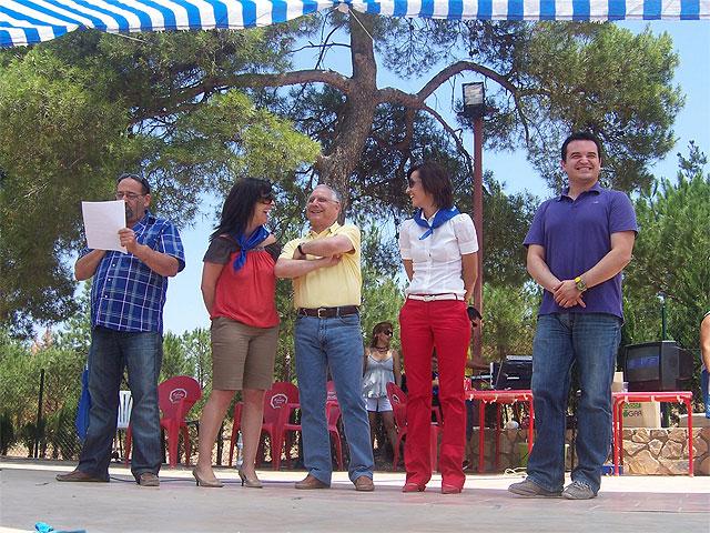"""El """"X Encuentro Regional de Familias"""", congrega a más de medio millar de personas en La Santa - 1, Foto 1"""