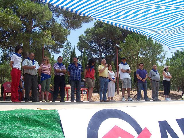 """El """"X Encuentro Regional de Familias"""", congrega a más de medio millar de personas en La Santa - 2, Foto 2"""