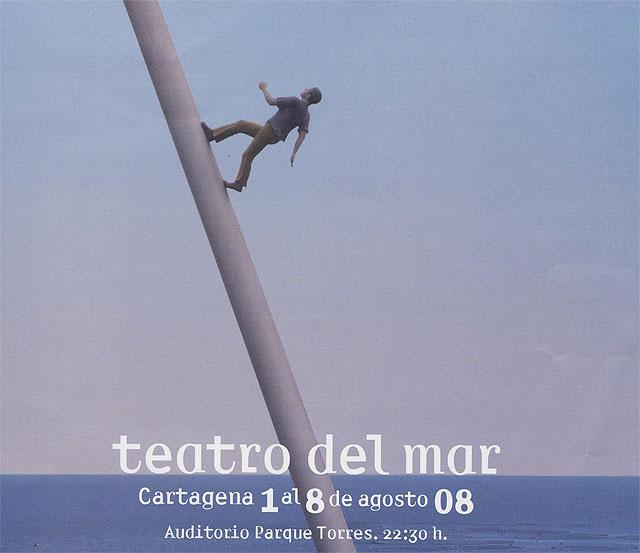 IV Festival de Teatro del Mar, un toque de humor - 1, Foto 1