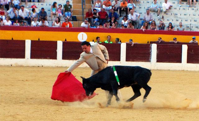 Cehegín se quita el sombrero ante los toreros solidarios - 4, Foto 4