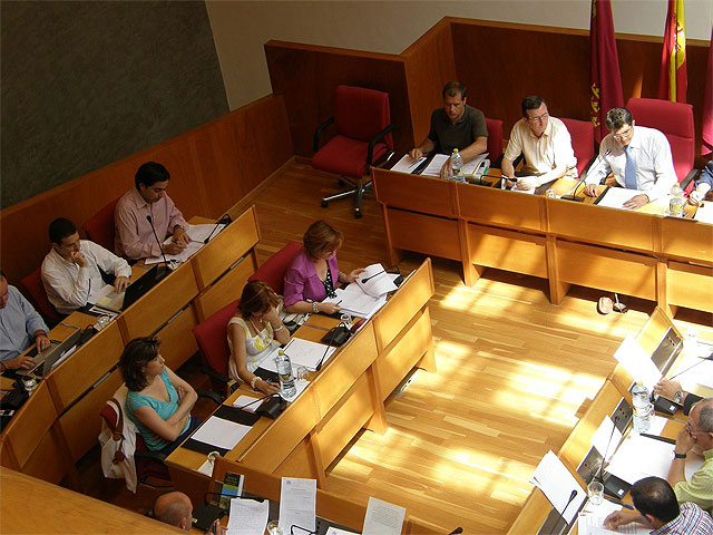 Acuerdos del Pleno - 1, Foto 1