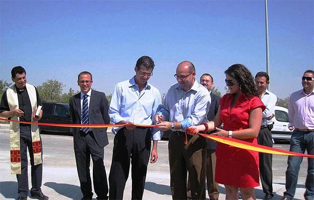 Desarrollo Sostenible cede cuatro ecoparques a los ayuntamientos de Torre Pacheco, Cartagena, Lorquí y Mazarrón - 1, Foto 1