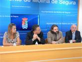 Molina de Segura acoge dos cursos de la Universidad Internacional del Mar del 14 al 18 de julio