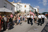 El Equipo de Gobierno Municipal invita a los lumbrerenses a participar en los actos del Día de la Independencia