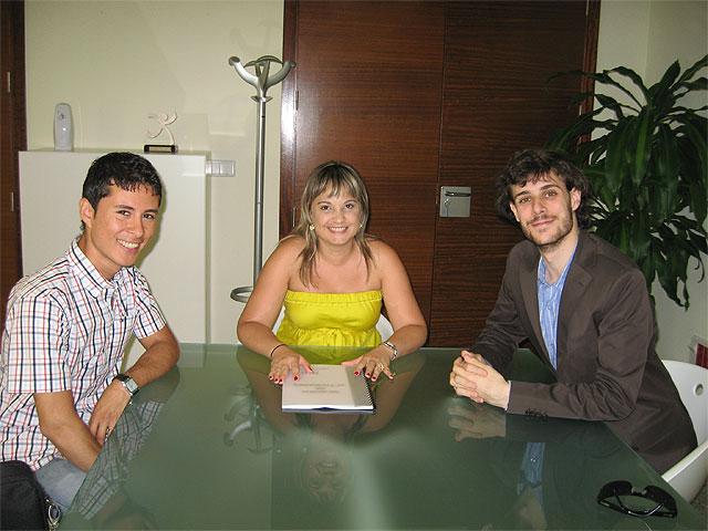 Verónica López participará con una ponencia en la escuela de verano de la Asociación 'Colegas' - 1, Foto 1